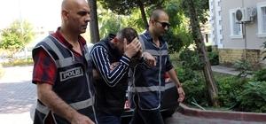 İstanbul'daki cinayetin sanığı Kemer'de yakalandı İstanbul'da 2 kişinin ölümüyle sonuçlanan otopark kavgasının şüphelisi yakalandı