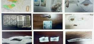 Fethiye'de Torbacı Operasyonu: 19 Gözaltı