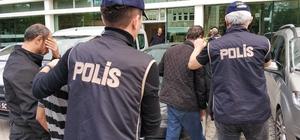 Samsun'da DEAŞ'tan gözaltı sayısı 6'ya çıktı