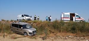 Manisa'da trafik kazası: 3 yaralı