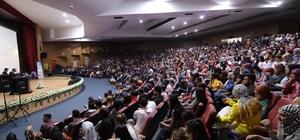 Bingöl'deki kısa film festivali sona erdi