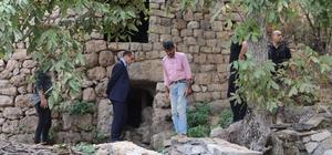 Çukurca'nın 400 yıllık su değirmeni restore ediliyor Belediye Başkan Vekili Temel Ayca, 'Zap' markasıyla Çukurca'nın adını Türkiye'ye duyuracak