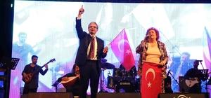 MilyonFest'e geri sayım başladı Karşıyaka'ya yıldız yağacak