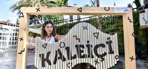 Hayata dair ne varsa Kaleiçi Festivali'nde