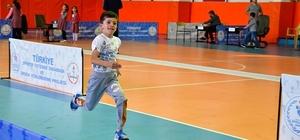 Türk sporuna yeni yetenekler kazandırılıyor