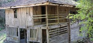 (Özel Haber) İki asırlık çivisiz cami restore edilmeyi bekliyor