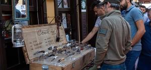 """""""4. Irgandı Köprüsü Sanat Günleri"""" başladı"""