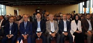 """AK Parti Samsun 79. İl Danışma Meclisi Toplantısı 19 Mayıs kutlamaları Cumhurbaşkanlığı himayesinde gerçekleşecek Şahin: """"Atatürk'ün Samsun'a çıkışının 100. yılını inşallah çok görkemli bir şekilde kutlayacağız"""""""