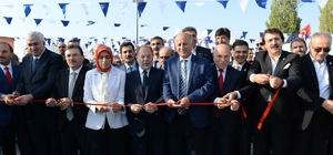 Ankara'da Erzurum coşkusu