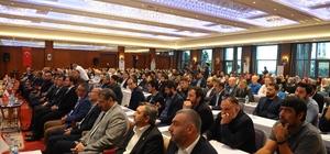 Mühendislerden yerli üretim ve tüketim çağrısı Bursa'da Yerli Sanayi ve Teknoloji Zirvesi