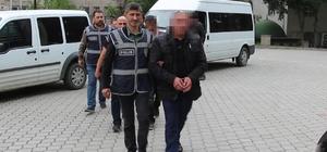 Polisten şafak baskını: Aranan 17 kişi yakalandı