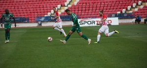 Hazırlık Maçı: Balıkesirspor Baltok: 0 - Bursaspor: 3