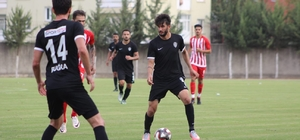 TFF 3. Lig: Kozan Belediyespor: 0 - Nevşehir Belediye Spor: 2