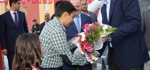 Bakan Kurum 'Tarihi Van Evleri'nin açılışını gerçekleştirdi