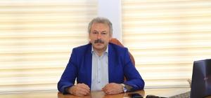 Nevşehir Belediyespor Kulüp Başkanı Kaya'dan taraftarlara çağrı
