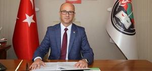 Ordu Baro Başkanlığı seçimi Av.Haluk Murat Poyraz güven tazeledi