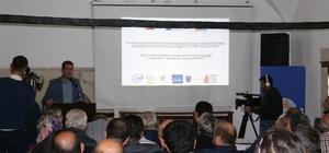 'Tarihi ve Kültürel Mirasın Yangından Korunması' çalıştayı gerçekleştirildi
