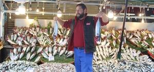 10 liraya satılan palamut tavuğun pabucunu dama attı Vatandaşlar, tavuğa gelen zamlardan sonra balık pazarlarına akın etti