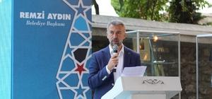 """""""Eyüpsultan Kültür Sanat Çalıştayı"""" yapıldı"""