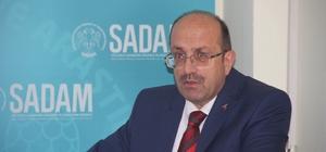 """Prof. Dr. Esen'den """"Başkanlık Sisteminde Yerel Yönetimler"""" konulu konferans"""