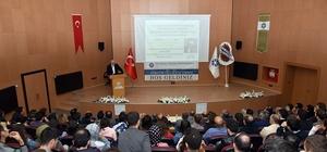 ETÜ'de akademik yılı açılış töreni yapıldı