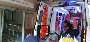 Tamir için çıktıkları binanın çatısından düşen 1 kişi öldü, 1 kişi yaralandı