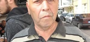 """Cinayete kurban giden emekli öğretmenin kardeşi konuştu Ablası bıçaklanarak öldürülen Mehmet Zair Kozak: """"Benim duyduğum kadarı ile 2 kişi, birinde kask birinde maske varmış"""" """"Herhalde boğuşurken maskesini çıkarmış ve tanımış"""" """"Tanıyınca da katlettiler herhalde"""""""