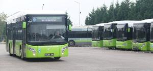 Çevreci otobüsler tasarruf kaynağı oldu
