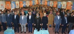 Afyonkarahisar'da AK Parti İl Danışma Meclisi düzenlendi
