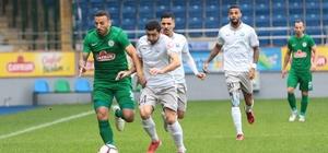 Hazırlık maçı: Çaykur Rizespor: 3 - Dinamo Batumi:1
