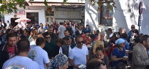 Muğla'da Tarhana Festivali yapıldı