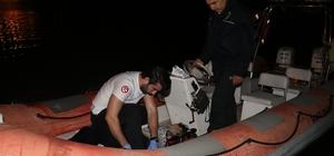 Genç kadın taksiden iner inmez köprüden göle atladı Adana'da 31 yaşındaki D.Ç, bindiği taksiden indikten sonra köprü üzerinden göle atlayarak intihar etti