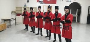 Çıldırlı Gençler Kafkas ekibi kurdu