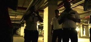 Youtuberlar AVM'de bir gece geçirmek isterken karakolluk olacaktı Gece AVM'ye girdiler, çıkamadan yakalandılar