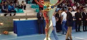 Samsun'dan iki kupa ile döndüler Engelsiz şampiyonlar