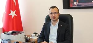 Kaman Devlet Hastanesi Başhekimi  Ersoy, istifa dilekçesi verdi
