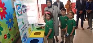 Ayşe Kamçı 'Sıfır Atık Projesi' Tanıtım Programına Katıldı