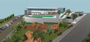 Fethiye'ye kapalı pazar ve çok amaçlı tesis