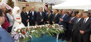 Arslan'dan Cumhurbaşkanı ve İçişleri Bakanına teşekkür