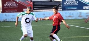 Muhtarlık kupasını Nizipspor ikinci kez kazandı