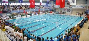 Yüzmede bölge karmasına Şehitkamil'den dört isim Yeşil-Siyahlılar, uluslararası yarışlarda temsil edecek Yılların emeği ile gelen büyük başarı