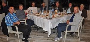 27 asker 30 yıl sonra bir araya geldi Komutanları davet etti, onlar da Türkiye'nin her tarafından Afyonkarahisar'a geldi