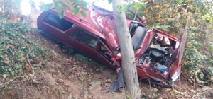 Aydın'da feci kaza 1 ölü
