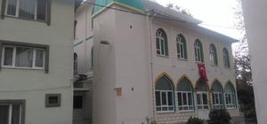 Yalova'da 37 yıllık caminin kıblesi değiştirildi