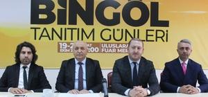 Bingöl kültürü Kocaeli'de yaşatılacak