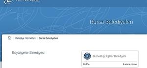 Büyükşehir'den e-devlete 4 yeni hizmet daha