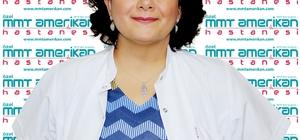 Opr. Dr. Selda Bahçe, MMT Amerikan Hastanesi'nde