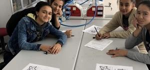 'YBO'lar Geleceğe Umutla Bakıyor' Projesi Tomarza YBO'da Faaliyetlerine Başladı