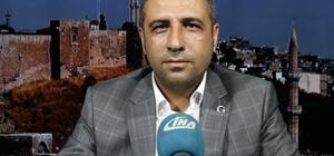 Milletvekili Taşdoğan'dan Fatma Şahin'e indirimli su çağrısı