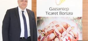 """Akıncı'dan 'Dünya Gıda Günü' açıklaması GTB Yönetim Kurulu Başkanı Mehmet Akıncı: """"Gıda üretiminde sürdürülebilirliğin sağlanması için doğal kaynakların daha dikkatli kullanılması gerekli"""" """"Dünyada milyonlarca insan yeterli besin kaynağına ulaşamadığı için açlıkla mücadele ediyor"""""""